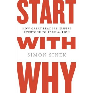 Simon Sinek is brilliant!